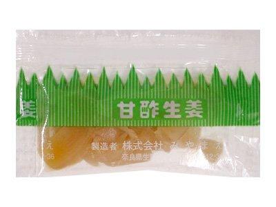 カネク ミニ甘酢生姜白ステビア(3g×200)