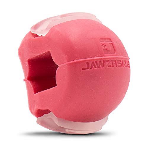 Jawzrsize - Ejercitador de mandíbula y tonificación del cuello
