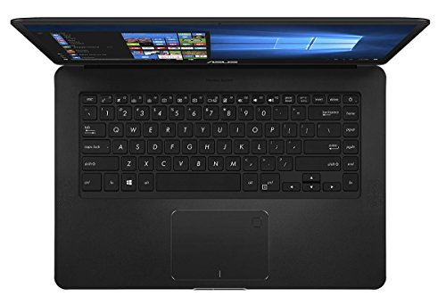 Compare ASUS ZenBook Pro (UX550VE-XH76T) vs other laptops