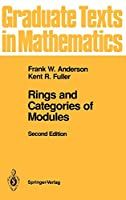 Rings and Categories of Modules (Graduate Texts in Mathematics, 13)