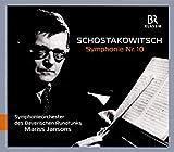 Sinfonie 10 - Mariss Jansons
