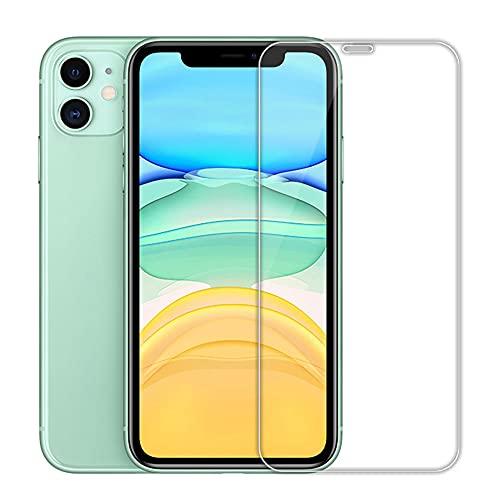 Vidrio protector para iPhone 12 Mini 11 Pro X XS Max XR 7 8 6s Plus protector de pantalla Vidrio templado Para iphone 12 11 Pro Max vidrio, Para iphone 11 Pro, 9H Vidrio templado