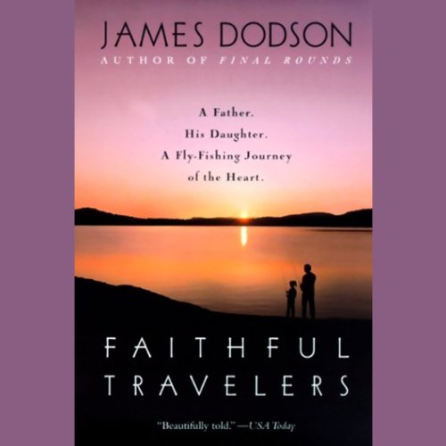Faithful Travelers audiobook cover art
