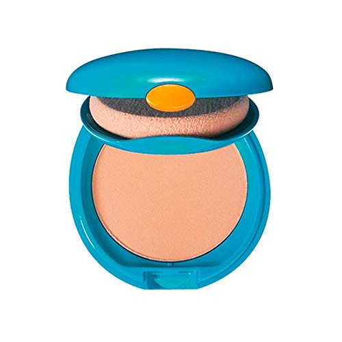 Shiseido Puder Make-up 1er Pack (1x 12 g)