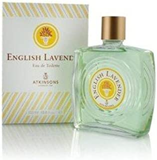 ENGLISH LAVANDER Eau De Toilette 320 ml