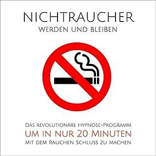 Nichtraucher werden und bleiben Titelbild