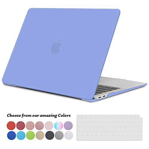 TECOOL Funda 2018 2019 MacBook Air 13 Pulgadas