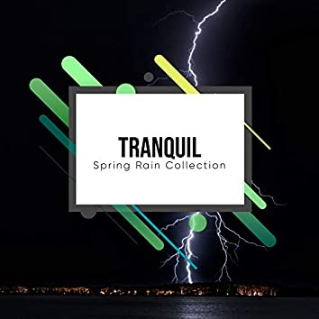 #10 Tranquil Spring Rain Collection