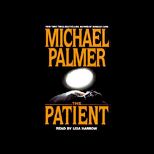 Couverture de The Patient
