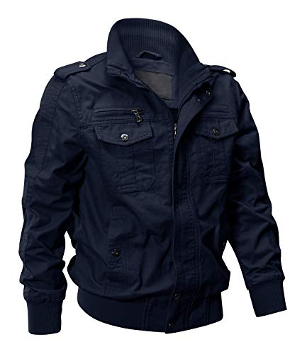 Winter Pilot Jacket