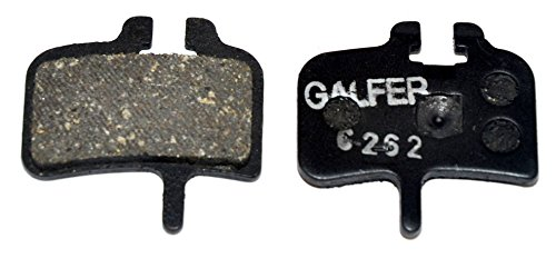 Hayes HFX-9/MAG/MX-1 - Bicycle Brake Pads