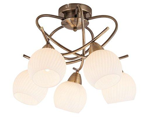 Rabalux Evangeline plafondlamp E14