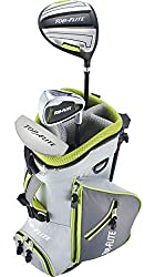 Kids Golf Club Sets - Top-Flite Golf Club Set