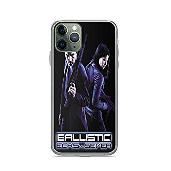 Phone Case Ballistic Ecks Vs Sever Compatible with iPhone 6 6s 7 8 X XS XR 11 Pro Max SE 2020 Samsung Galaxy Scratch Shockproof Anti