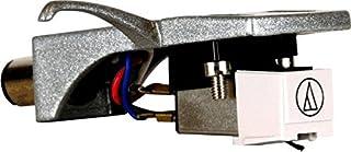 Gemini HDCN-15 Turntable Headshell and Cartridge (Silver)