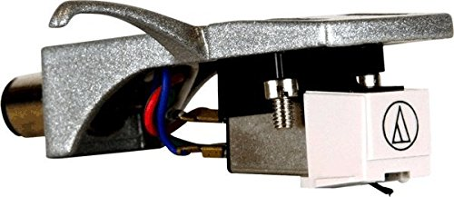Gemini hdcn-15Plattenspieler Headshell und Kartusche (Silber)