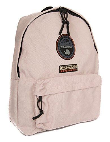 Napapijri Bags Mochila tipo casual, 40 cm, 22 liters, Rosa (Pale Pink)