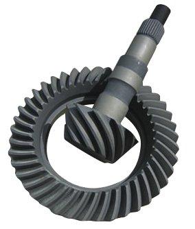 "GM 8.5"" 10-Bolt Ring & Pinion Gears - 4.11 Ratio"