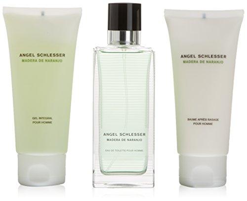 Angel Schlesser, Perfume sólido - 100 gr.