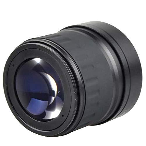 F Fityle Lente Ojo de Pez Ajuste para Cámaras Digitales Canon, Olympus, Nikon, Sony, Panasonic, Pentax y más - a