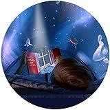 Weltraum Traumzelt Betthimmel für Kinder - 3