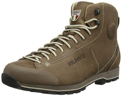 Dolomite Unisex-Erwachsene Bota Cinquantaquattro HIGH FG GTX Stiefel, Otter Brown, 42 EU