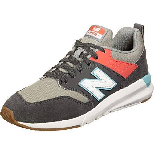 New Balance 009 Calzado rf1 Grey