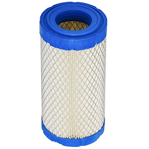 HIFROM Air Filter Compatible with Kubota BX1800 BX1830 BX1860 BX22 BX2200 BX2230 BX23 BX2350 BX24 BX25 BX2660 ZD18 Z482 Z602 K1211-82320 K2581-82310 Lawn Mower Air Cleaner (Pack of 1) -  HI5095x1
