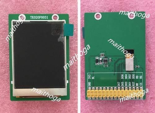 IPS 2.0 inch TFT LCD Display Screen with Adapter Board R61505U Drive IC 8080 MCU Interface 240(RGB)320