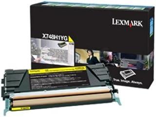 Lexmark X748H3YG Cartuccia laser