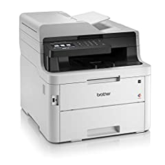 Brother MFC-L3750CDW Compact 4-en-1 Multifonctions (24 pages/min.) blanc