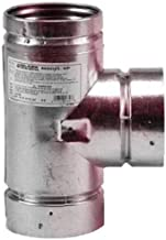 Best 3 inch vent pipe for pellet stove Reviews