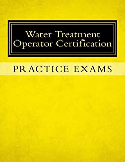 Best water treatment test prep Reviews