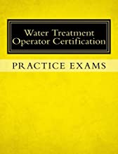 wastewater operator certification practice test