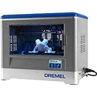 Dremel Digilab 3D20 3D Printer Idea Builder for Brand New Hobbyists and Tinkerers