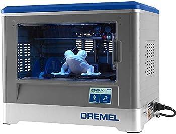 Dremel Digilab 3D20 3D Printer Idea Builder for New Hobbyists & Tinkerers