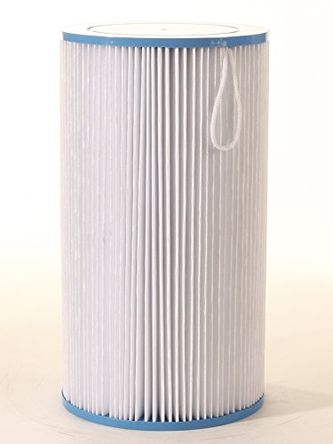 Baleen Filters 25 sq. ft. Pool Filter Replaces Unicel C-5601, Pleatco PJW23-4, Filbur FC-1330-Pool and Spa Filter Cartridges Model: AK-4021
