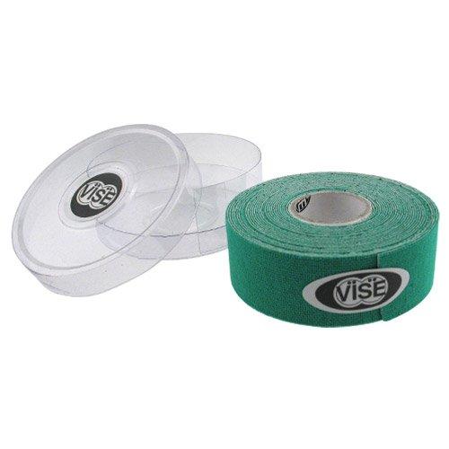 Vise v-25Tape 2,5cm X 15'Roll grün vgv25grn-green