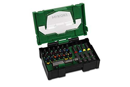 Hikoki 40030021 23-delige bitbox