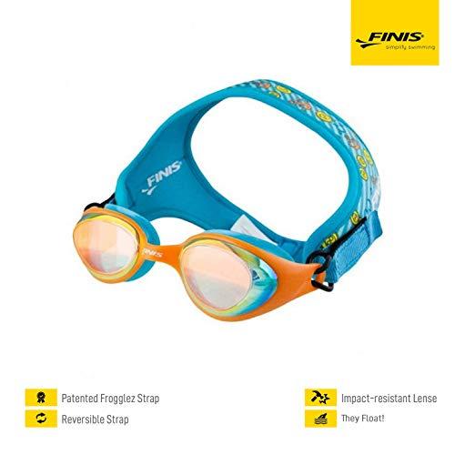 FINIS Frogglez Treasure Goggles