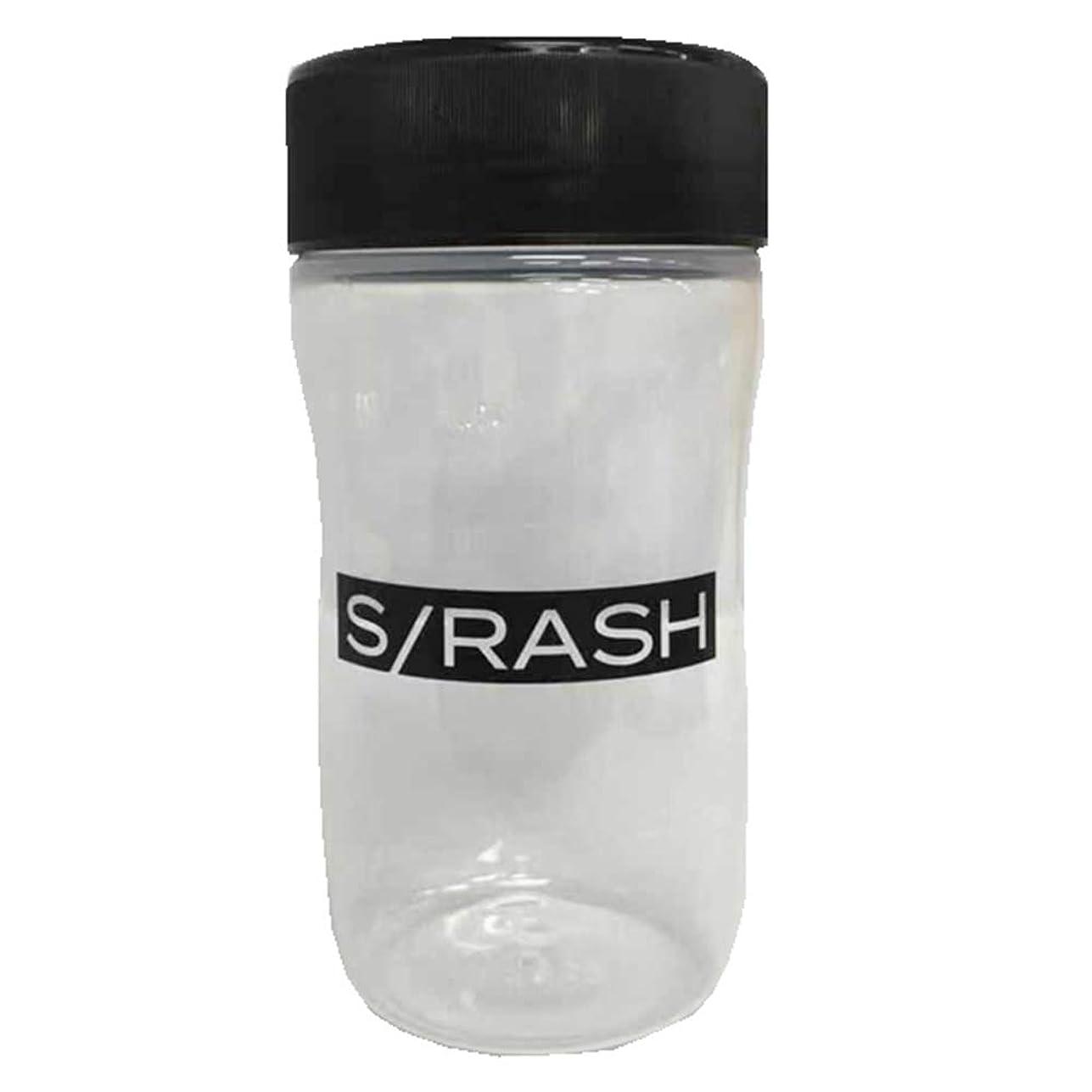 ユーモア揺れる大西洋【スラッシュ】 S/RASH プロテインシェイカー ボトル ランニング トレーニング