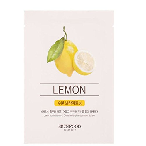 Skinfood Beauty In A Food Mask Sheet – Caviar