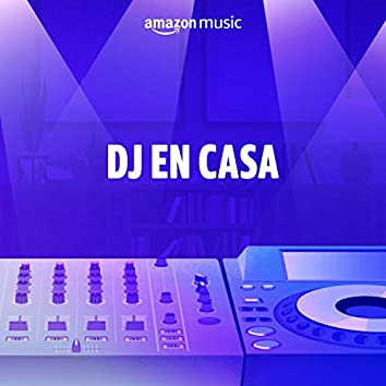 DJ en casa