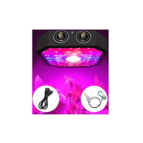 YSSWJ Ysswjzz LED wachsen Lichter, Full Spectrum for Zimmerpflanzen geeignet for Gartenbau und Gewächshausanbau, 1100W Pflanzenwachstumslampe, Zusatzlicht for Kinderzimmer im Gewächshaus