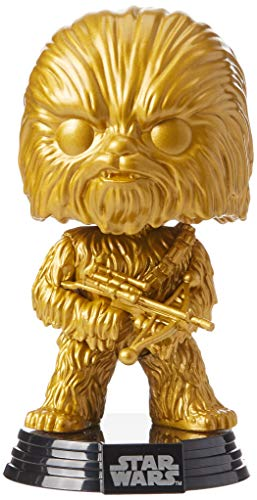 Pop Star Wars: Chewbacca (GP) (MT)