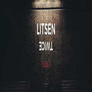 Listen Twice