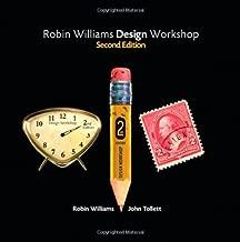 Best robin williams+design workshop Reviews