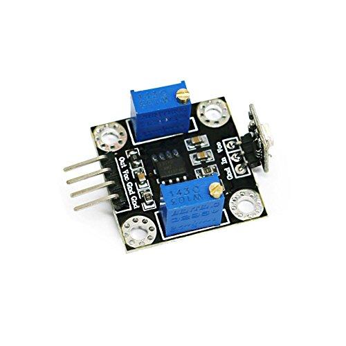 Módulo Sensor UVM-30A UV DC 5V Ultravioleta Salida Lineal Amplificación.