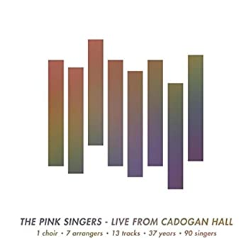 Live from Cadogan Hall
