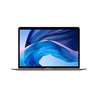 Apple MacBook Air (de 13 pulgadas, Intel Core i5 de cuatro núcleos a 1,1 GHz de décima generación, 8 GB RAM, 512 GB) - Gris espacial (Modelo Anterior) (B0863B2L69) | Amazon price tracker / tracking, Amazon price history charts, Amazon price watches, Amazon price drop alerts